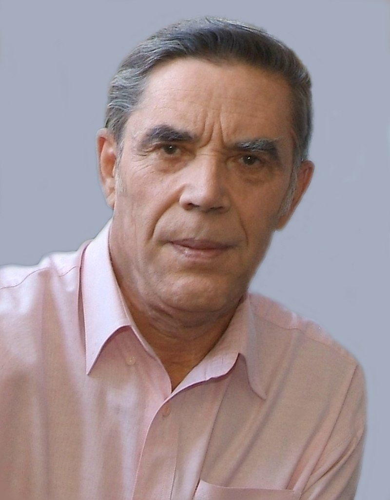 Петро Перебийніс